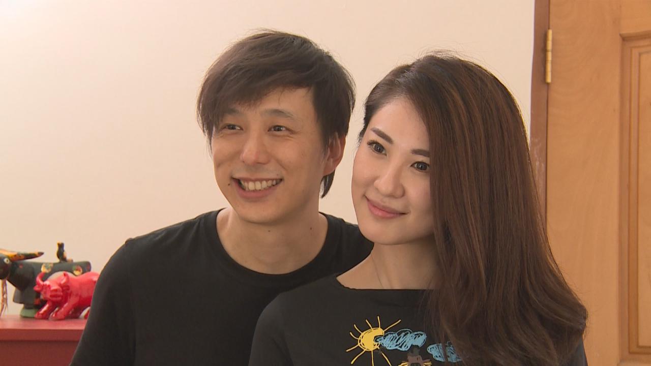 鄧健泓為石詠莉拍MV 心疼未婚妻因病入院