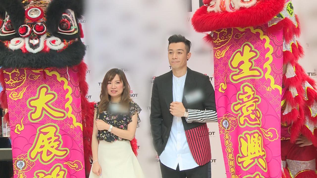 (國語)與袁偉豪齊齊健身 周柏豪笑言好友乃免費教練