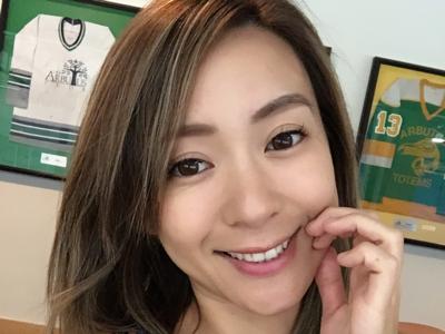 梁芷珮的ice hockey直播