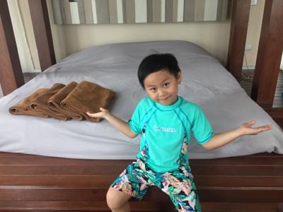2017-08-04 Hanson 泰國之旅
