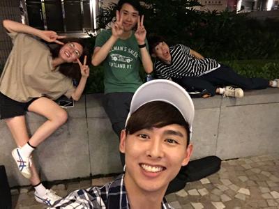 2017-08-04 鄧家禮KLVincent的直播