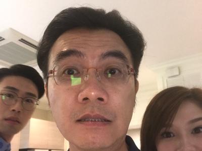 曼谷豪宅捉迷藏Cup~