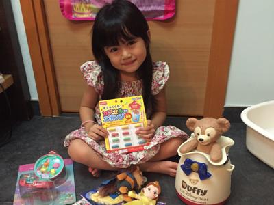 爾雅東京玩具開箱直播
