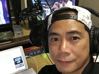 2017-08-06 崔錦棠 Tony的直播