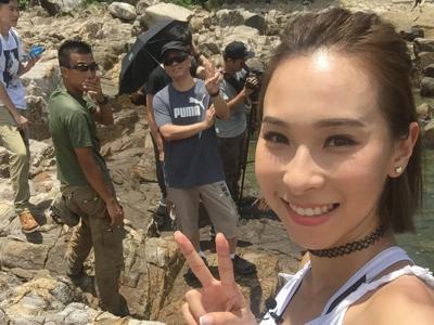 2017-08-06 李旻芳的直播