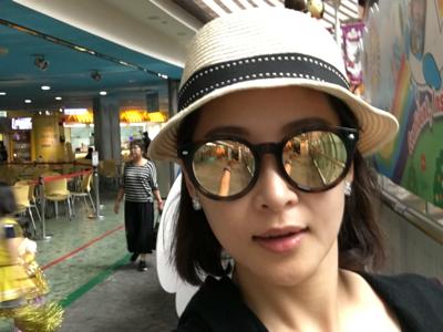 2017-08-07 楊卓娜的直播