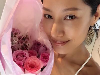 2017-08-07 蔣怡Coco Chiang的crystallized rose petals