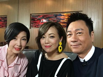 2017-08-07 黎耀祥的直播