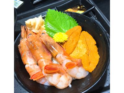 2017-08-07 一田內的日本餐