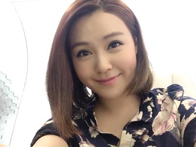 2017-08-08 黃穎君Burmie扮靚護膚