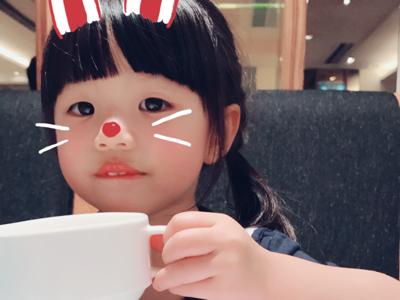 瑤瑤豬Yoyo的直播-下午tea一tea