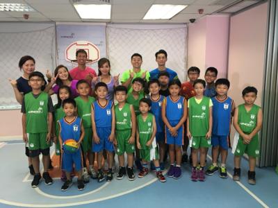 2017-08-10 吳幸美的籃球直播