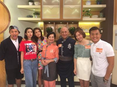 2017-08-10 衛志豪的直播