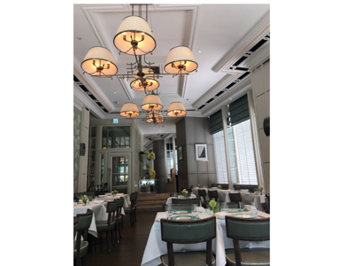 2017-08-12 酒店餐廳