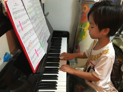何珀廉鋼琴直播