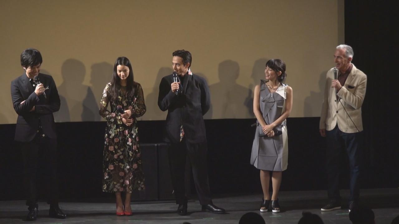吉岡里帆挑戰新角色 獲導演封為日本柯德莉夏萍