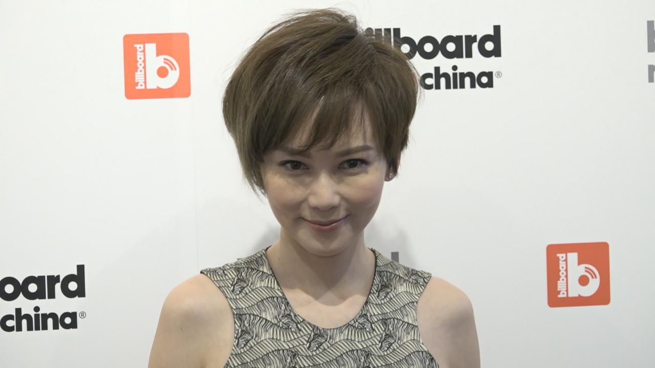 成功邀請黃偉文為新歌填詞 陳美詩感激老公讓檔期