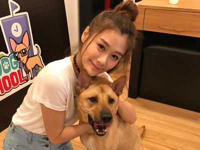2017-08-13 陳詩欣Eunice的直播
