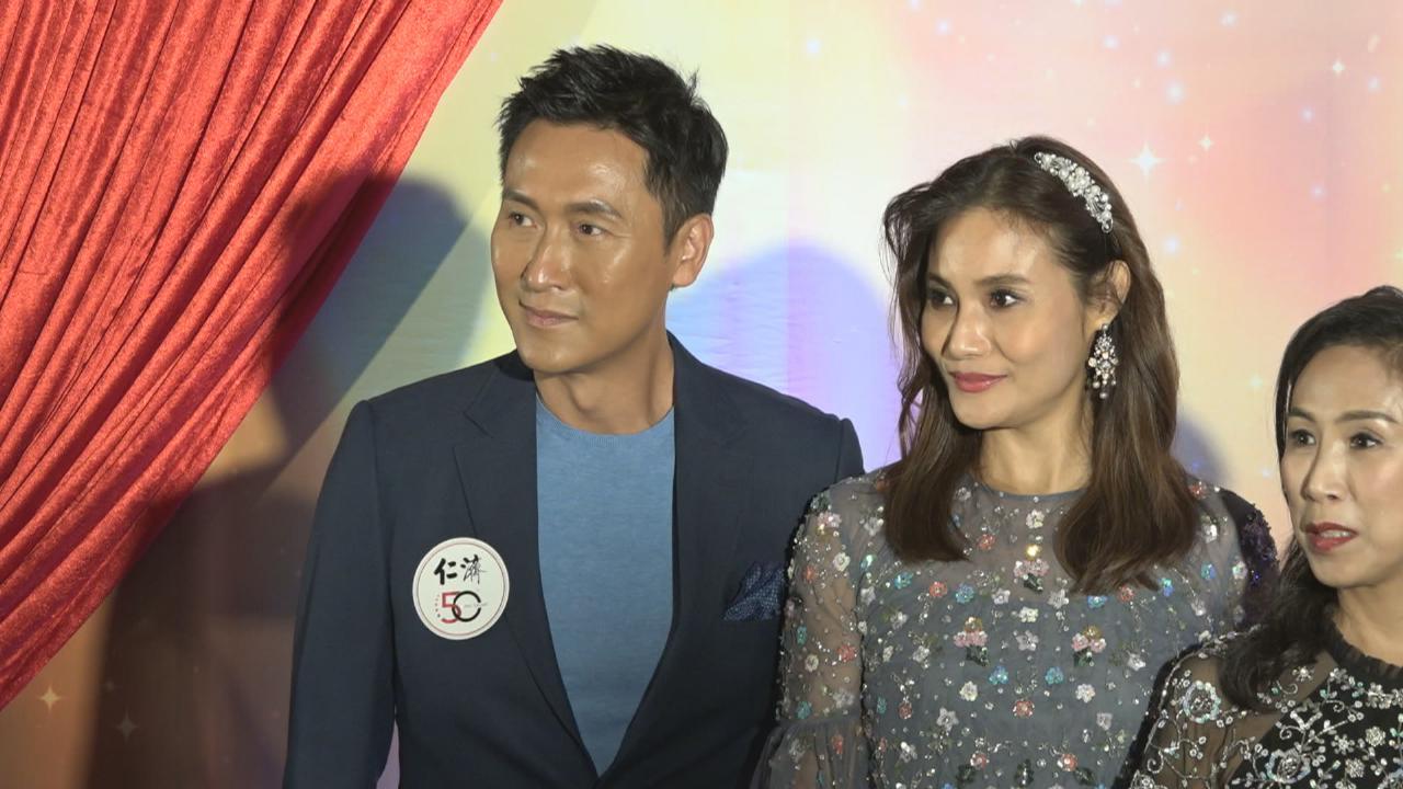 (國語)新劇與張曦雯飾演情侶 馬德鍾表示與對方合作愉快