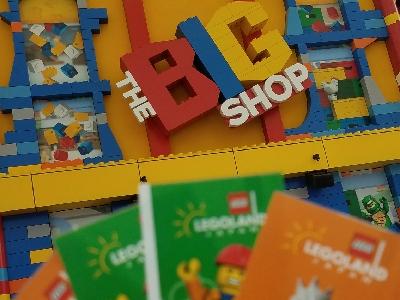 區永權 Legoland