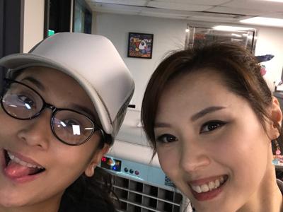 2017-08-14 羅泳嫻的直播