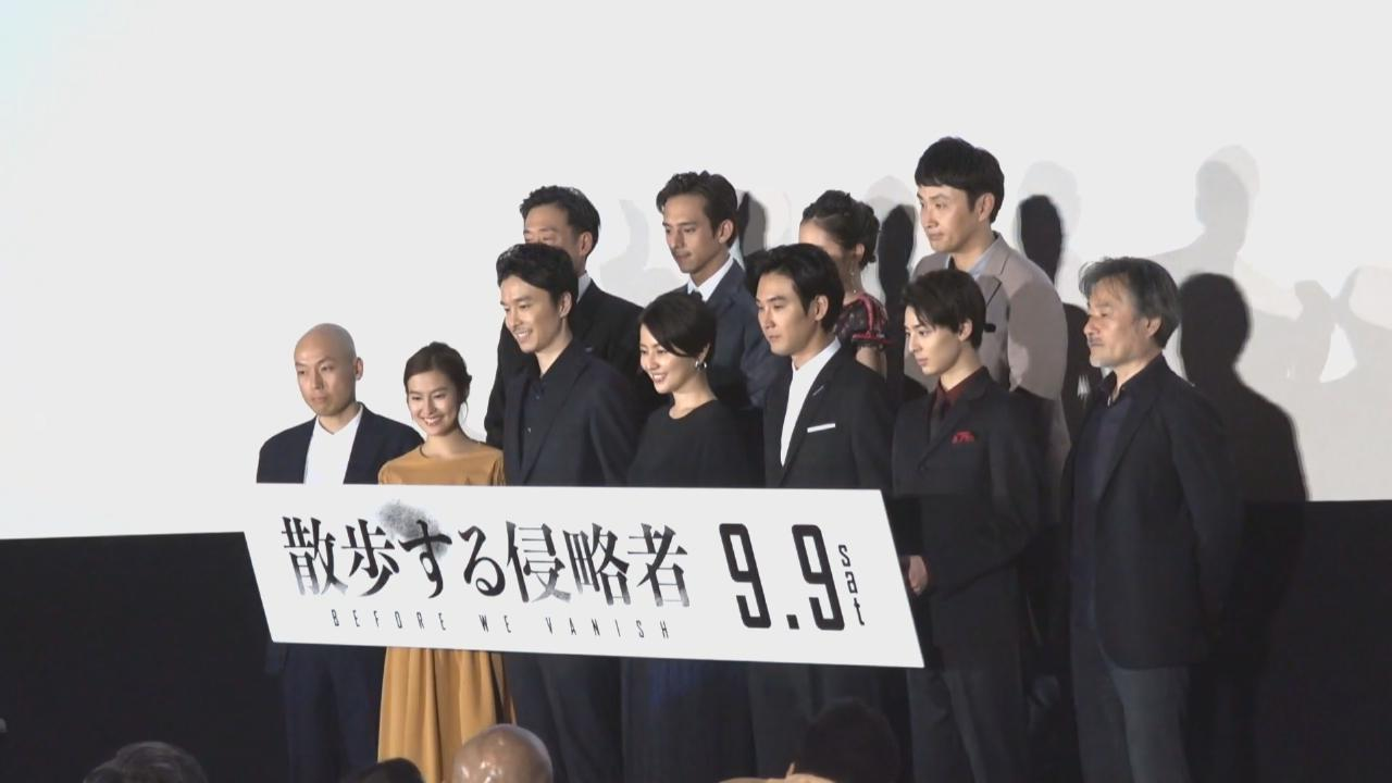 長澤正美演繹新戲角色感疲累 松田龍平直言拍檔發火可怕