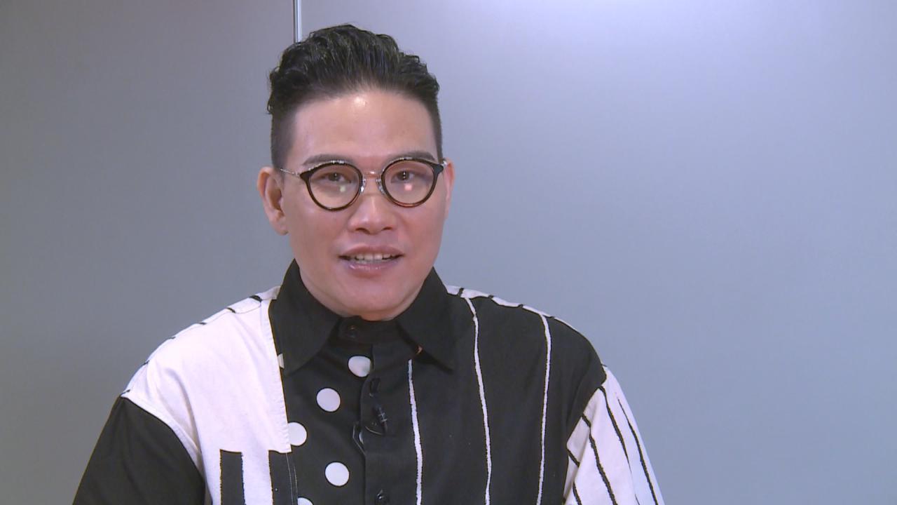 (國語)蘇永康推出首張HiFi專輯 解釋遲遲未能成事原因