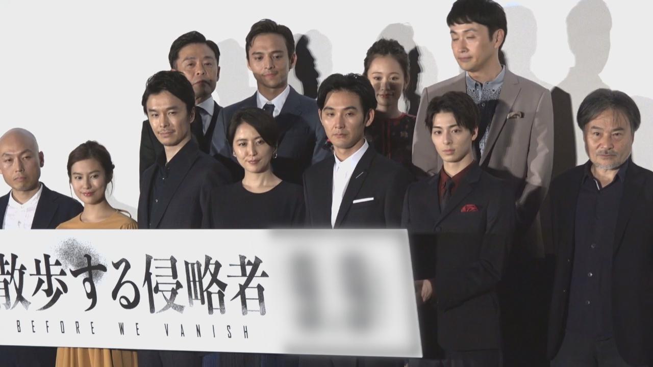 (國語)長澤正美演繹新戲角色感疲憊 松田龍平直言拍檔發火可怕