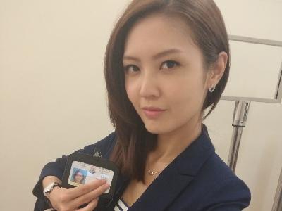 陳庭欣 - 我係Madam Cindy