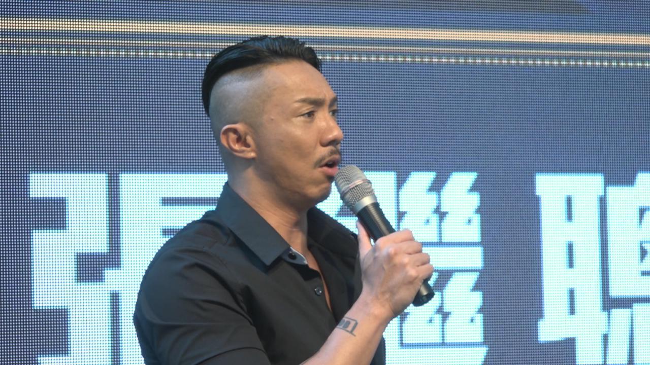 張繼聰簽約新經理人公司 計劃專注電影事業發展