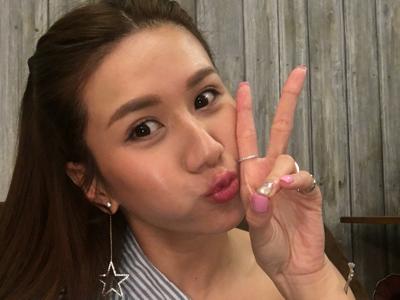 2017-08-18 Live Broadcast by 阮兒Chloe
