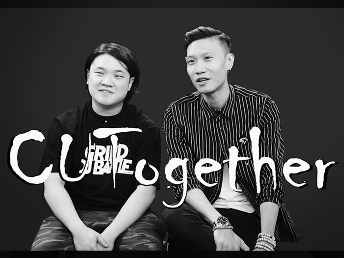 我是CUTogether@BigBigVoice