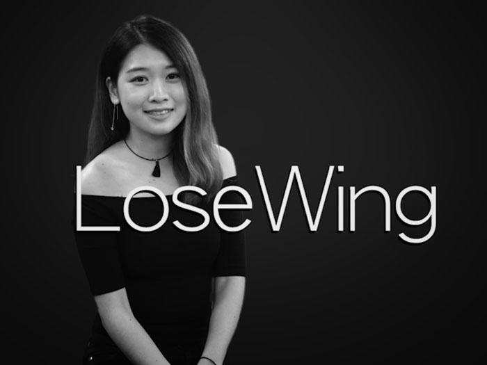 我是Lose Wing@BigBigVoice