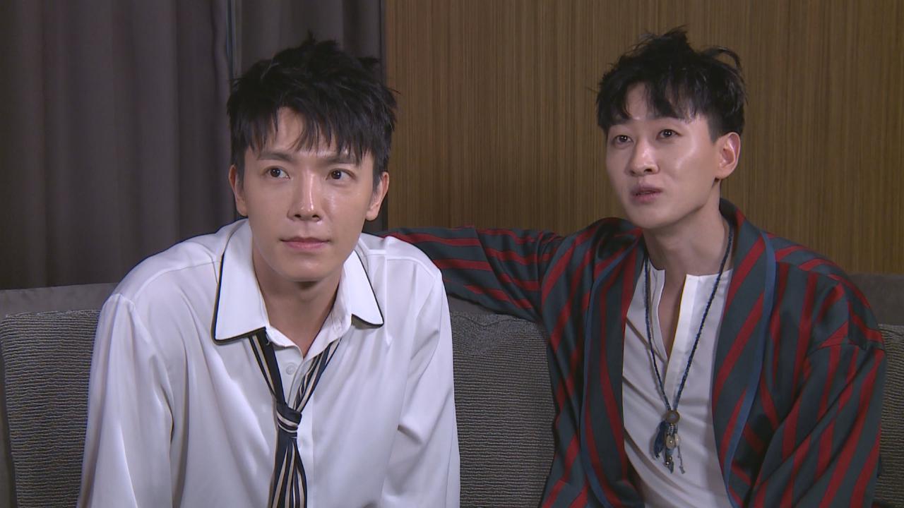 東海當兵期間重溫SJ演唱會 賣口乖騷中文話想念ELF