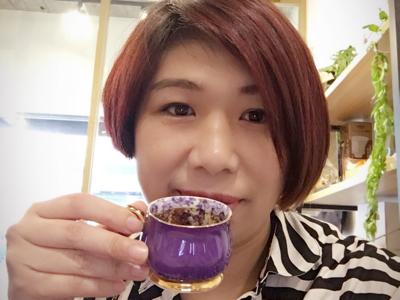 Esther同你係台北喝咖啡