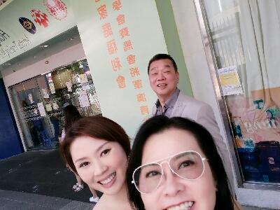 2017-08-19 祝文君的直播