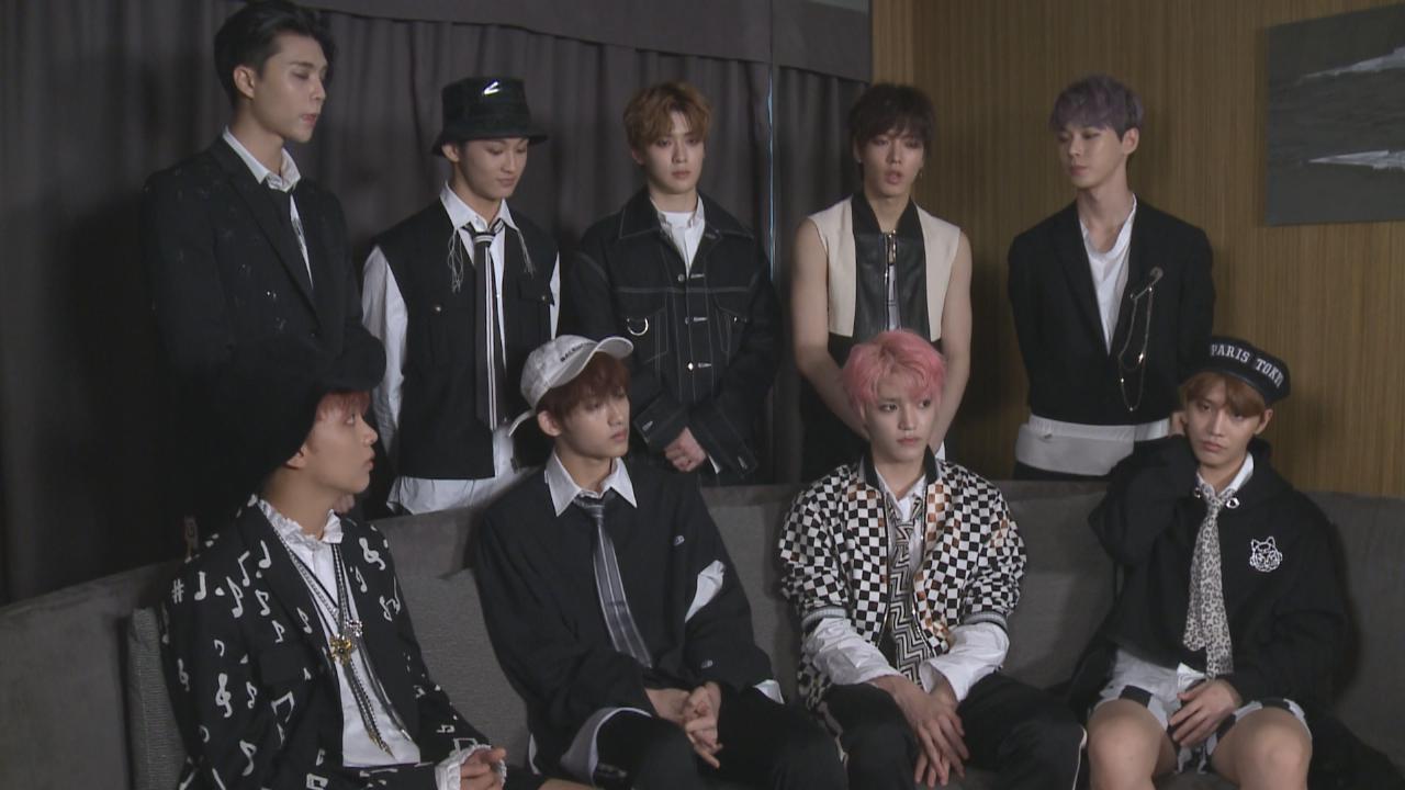 (國語)NCT 127外籍成員努力學習韓文 相處熟悉後更能理解互相心意