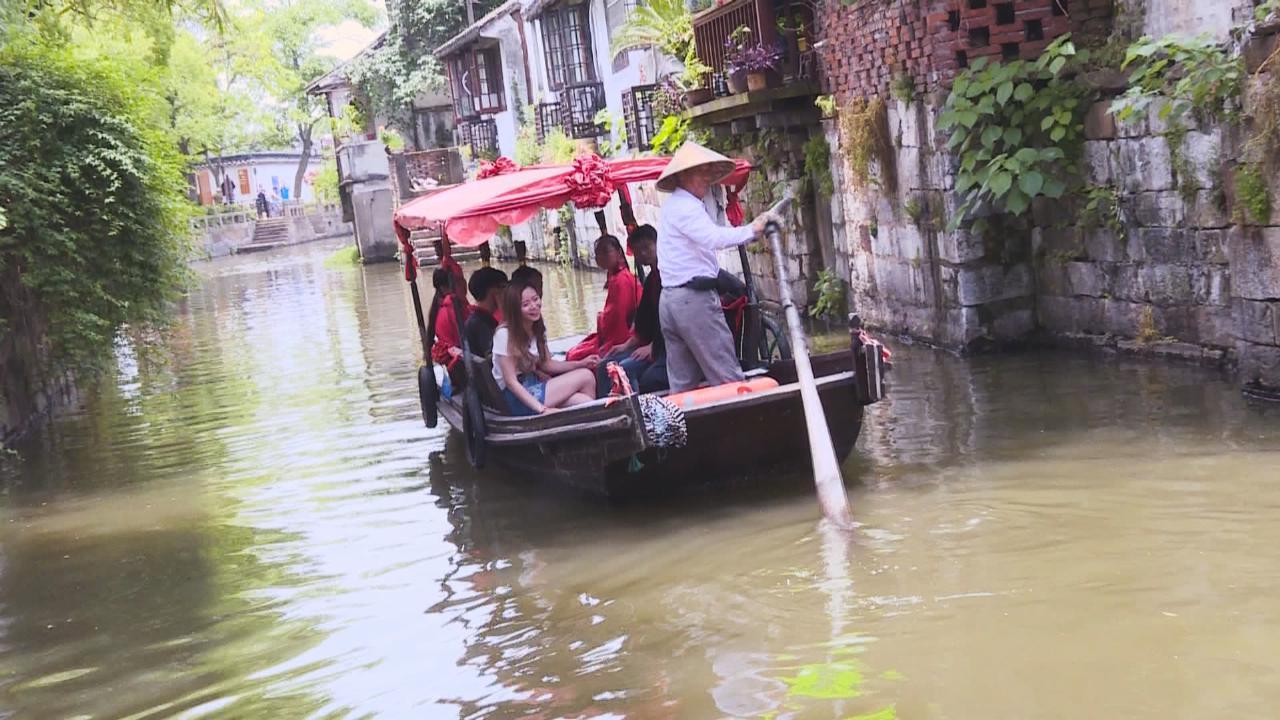 (國語)上海有什麼#45