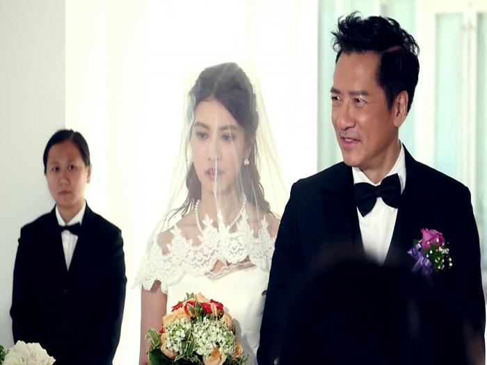 製作花絮#10  千雪結婚了,新郎卻是……