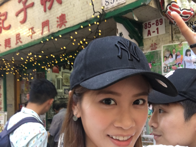吃貨的下午茶?筷子記-香港的澳門style