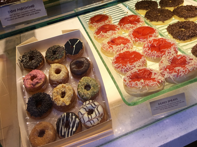 2017-08-20 Donuts time