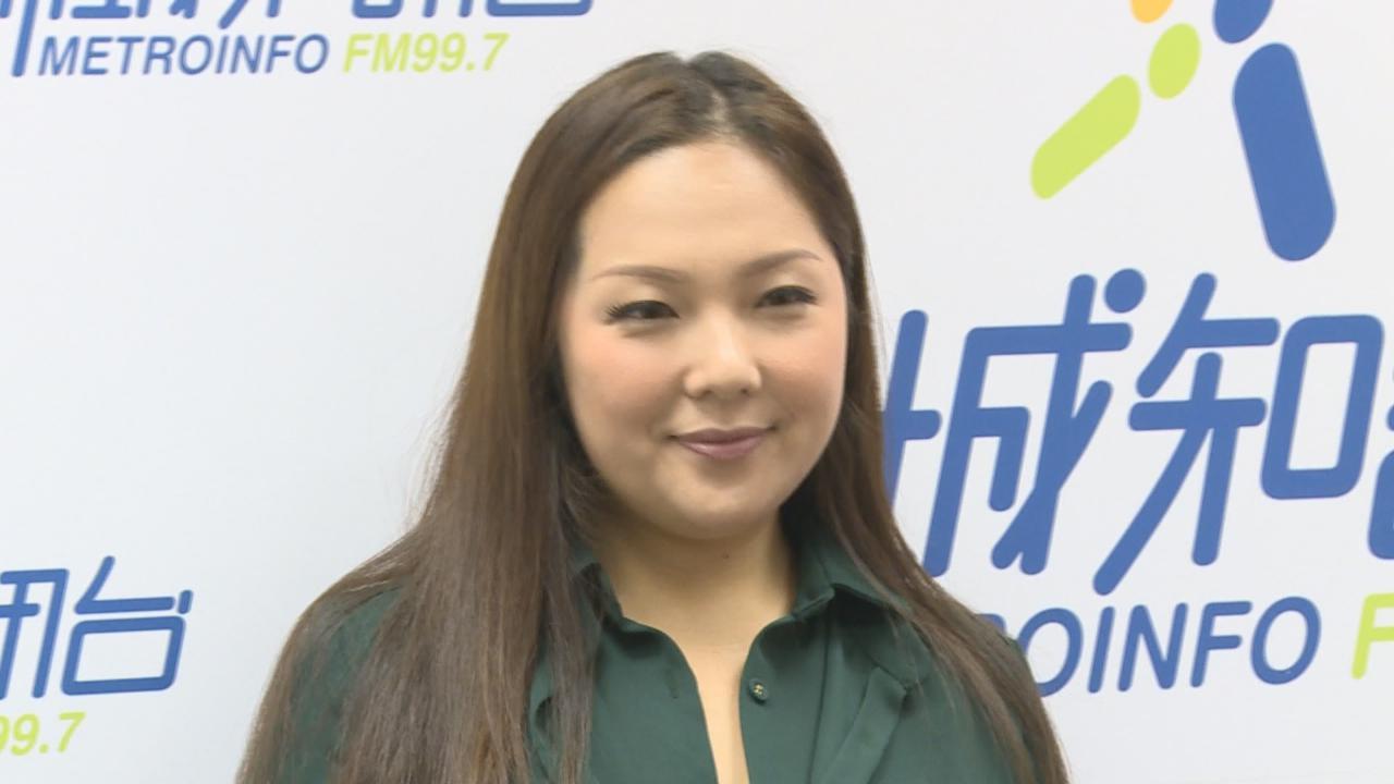 (國語)衛蘭台灣拍新歌MV 與男主角保持聯絡