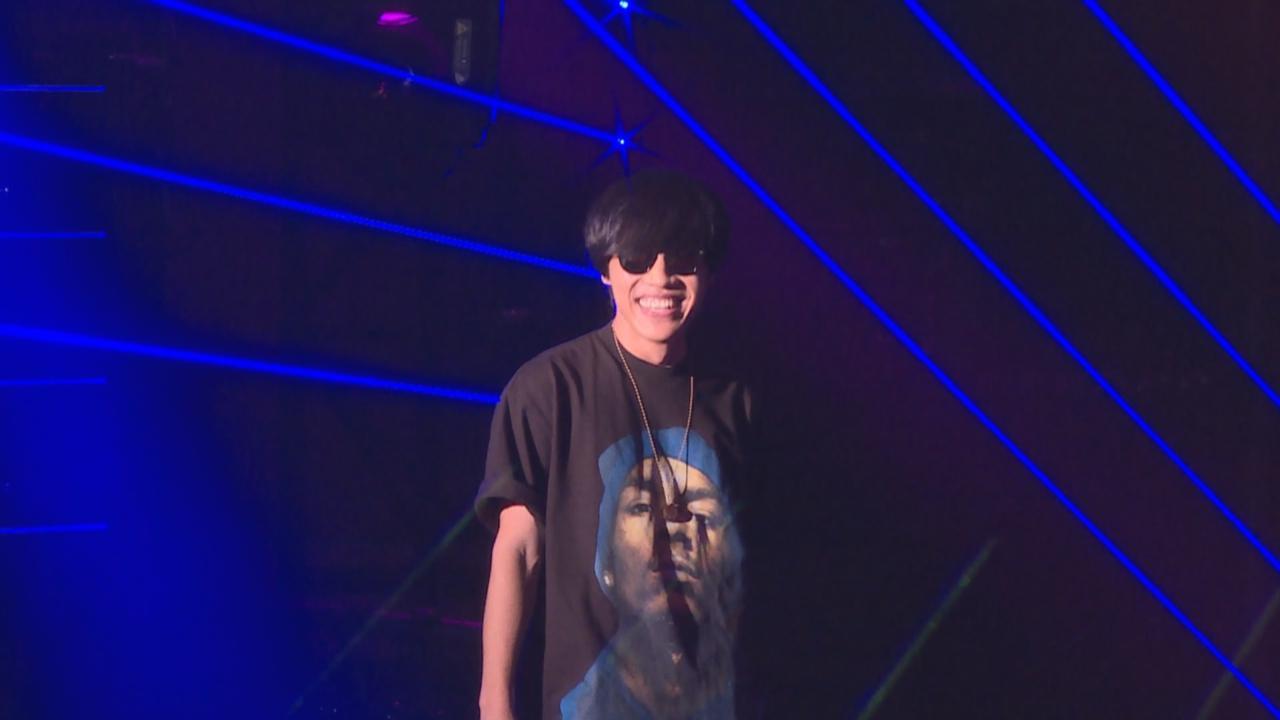 盧廣仲台北演唱會開鑼 獻唱多首歌曲炒熱氣氛