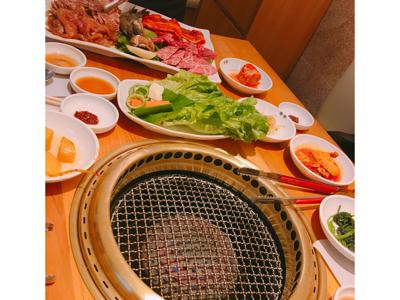 2017-08-21 韓燒生日飯