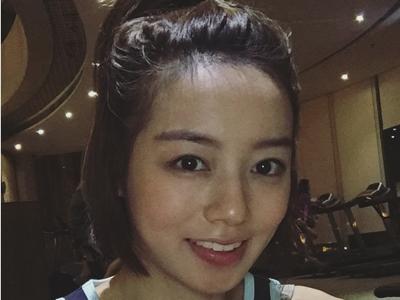 Gym 2 by 2號 李清心 Katarina