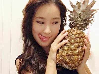 Pineapple Pen? No!
