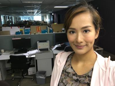 2017-08-23 吳幸美:安全返到TVB