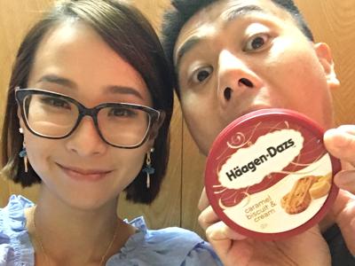 甜品時間n2017-08-24 李旻芳的直播