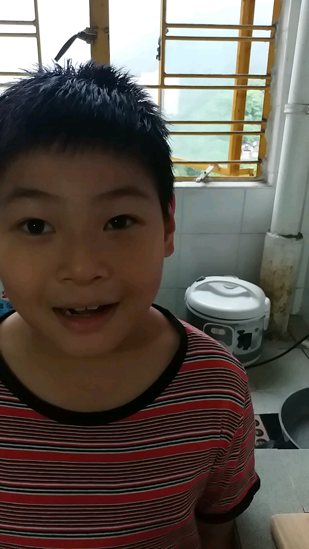 翠肉瓜炒肉片