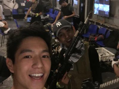 2017-08-24 吳偉豪的直播